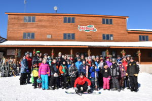 Ski Brule's Michigan ski resort is the perfect place to bring your youth group for a weekend of fun.